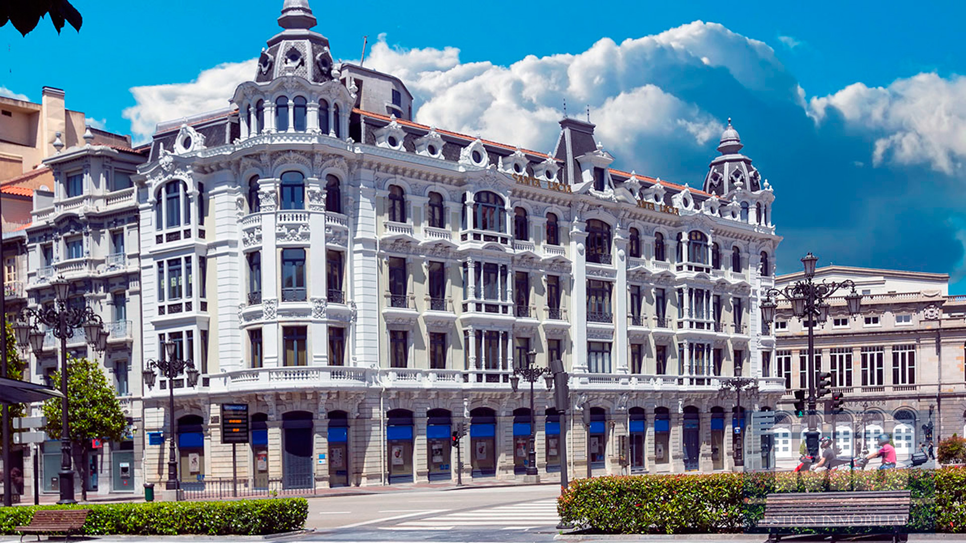 Mb gestion inmobiliaria oviedo asturias cantabria for Alquiler de oficinas en oviedo
